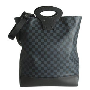 Louis Vuitton North South 2- Way Tote Bag 188049